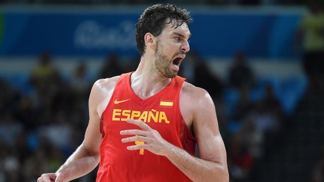 Eurobasket 2017, en directo: España busca el pase a la final ante Eslovenia