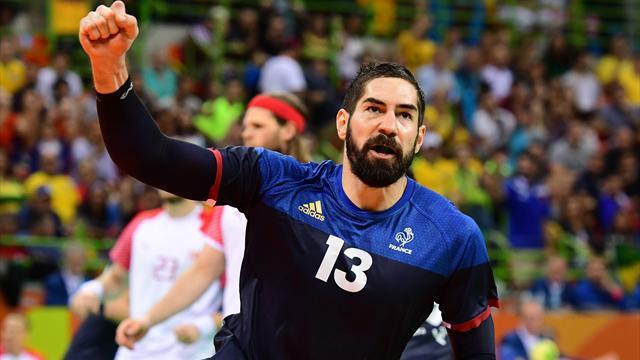 Top 20 : Les plus grands joueurs de l'équipe de France (de 10 à 1)