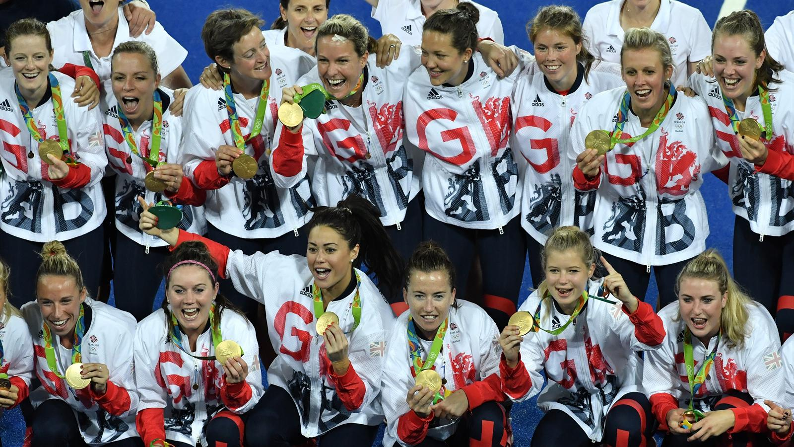 Olympics Rio 2016: All Great Britain's 67 medals - which ...
