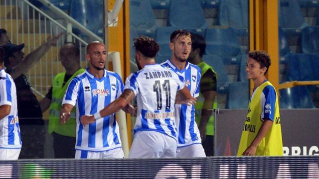 Pescara-Torino, Crescenzi e Aquilani dal 1′. Convocato Belotti: le probabili formazioni