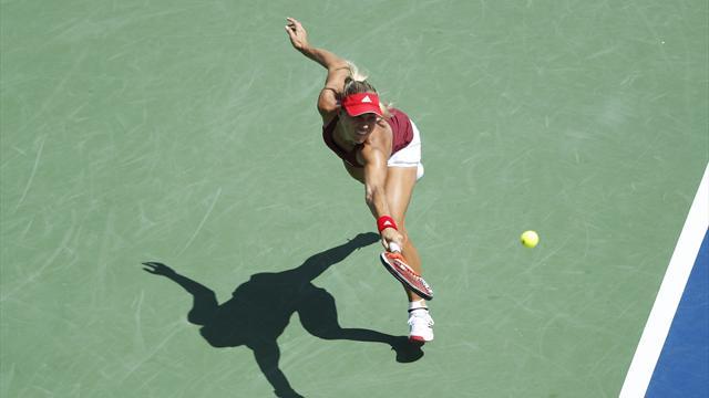 Pliskova empêche Kerber de devenir N.1 mondiale