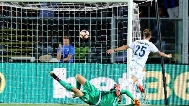 Lazio-Atalanta: probabili formazioni e statistiche