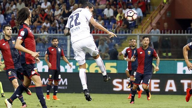 Cagliari-Genoa: probabili formazioni e statistiche