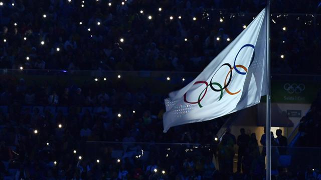 Juegos Olímpicos 2016: Adiós Río; hola Tokio