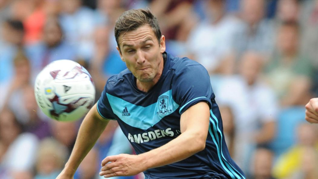 Stewart Downing: Promising start for Middlesbrough but long