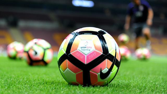 Süper Lig'de gol rekoru
