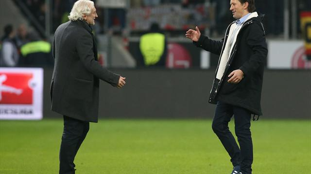"""""""Zeit, mal zu gewinnen"""": Leverkusen gegen Tottenham unter Druck"""