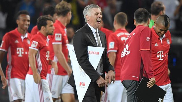 Bayern Monaco-Werder Brema 6-0: le pagelle, Top&Flop