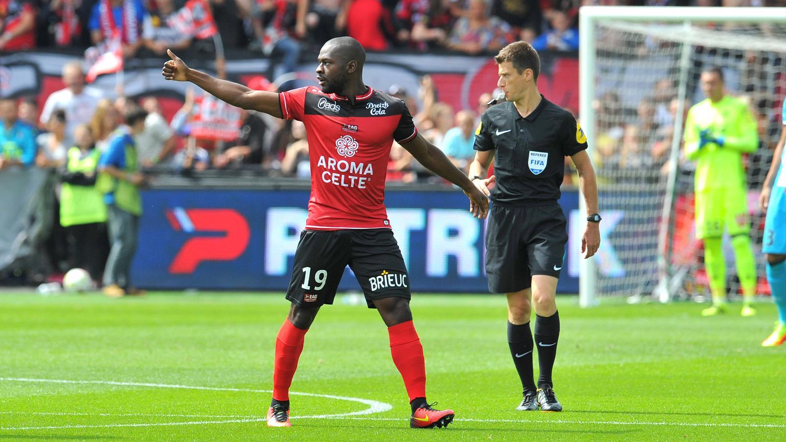 Calendrier et r sultats ligue 1 2016 2017 football - Calendrier coupe d europe foot ...