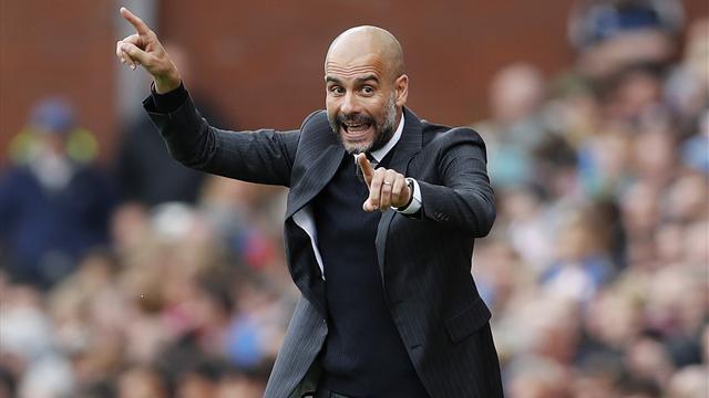 La possession, le «tout pour l'attaque» : Manchester City a déjà le style Guardiola