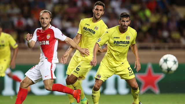 Monaco n'a pas tremblé pour rejoindre Paris et Lyon