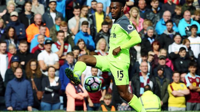 League Cup: Liverpool feiert Kantersieg - Sturridge trumpft auf