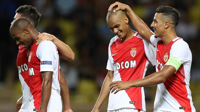 Pour ce premier gros choc face au PSG, Monaco peut y croire