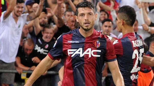 Le pagelle di Bologna-Chievo 4-1