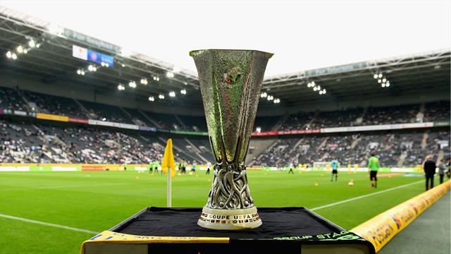 Se noen av kampene direkte på Eurosport Player
