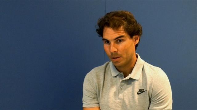 Nadal will start next season at Brisbane International