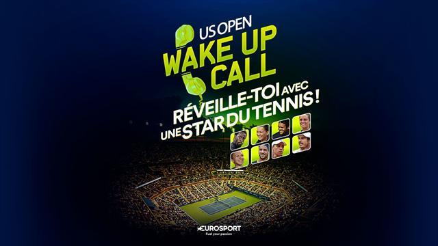 Pour être sûr de voir son match sur Eurosport, faites-vous appeler par Tsonga !