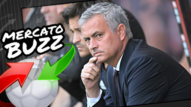Pour faire venir Varane, Mourinho n'a pas dit son dernier mot