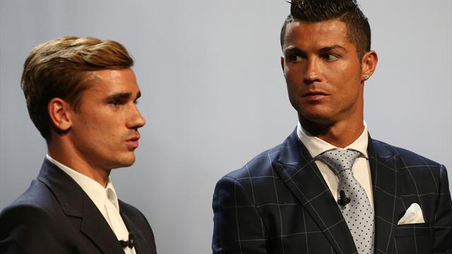 Ronaldo Has Closed Ballon d'Or Debate With Atletico Hat-Trick - Zidane