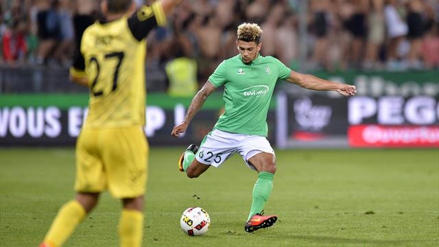 Dans la douleur, Saint-Etienne s'offre une nouvelle saison européenne