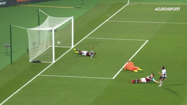 Sans Payet, West Ham prend la porte dès les barrages