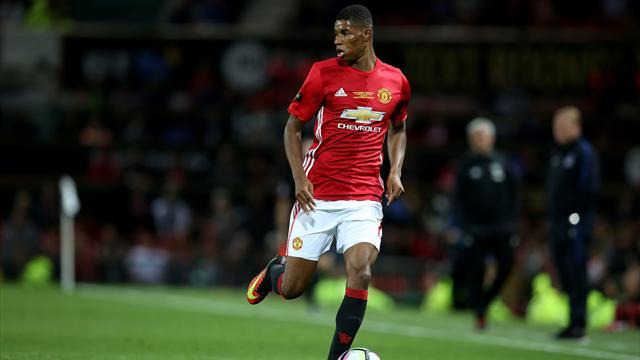 Manchester United s'est fait peur mais retrouvera City au prochain tour