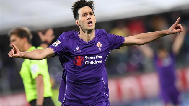 Kalinic rejoint officiellement Milan