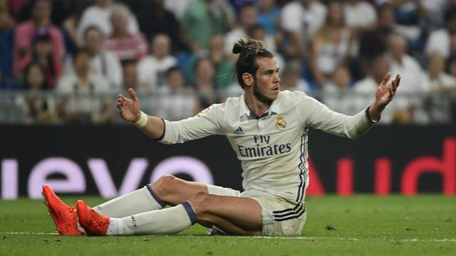 «Реал» вырвал победу у «Спортинга» в добавленное время