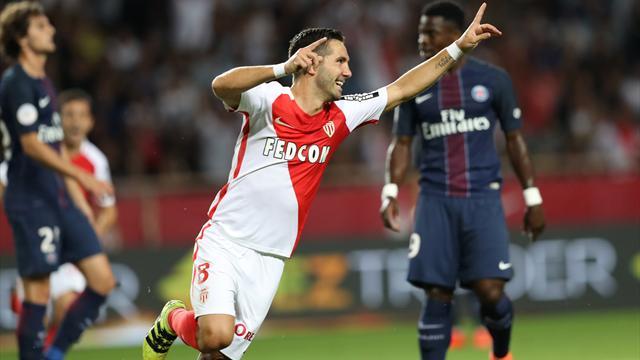 Monaco a déjà fait tomber le PSG