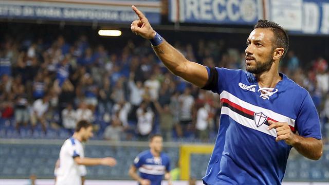 Sampdoria-Atalanta 3-1, Gasperini: