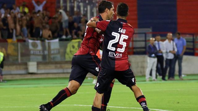 Cagliari, Rastelli conferma:
