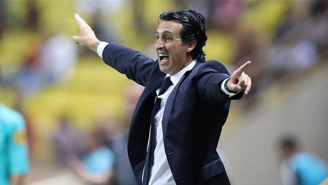 Emery : «Maintenant, il va y avoir de la concurrence»