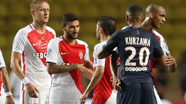 Les 4 stats qui montrent que la défaite à Monaco est une anomalie pour Paris