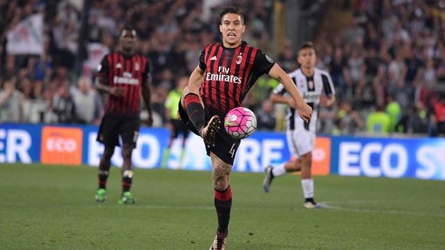 «Милан» не вылетел в Катар на матч Суперкубка из-за неполадок самолета