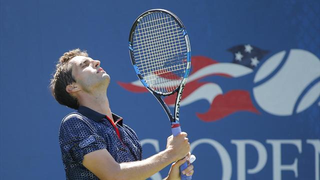 US Open 2016: Así está siendo la jornada para los españoles este lunes 29 de agosto