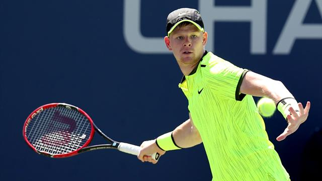 Edmund's draw against Gasquet was lucky, but the victory was not