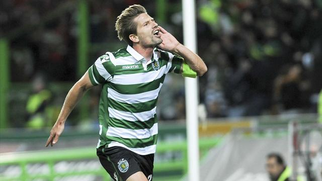«Лестер» заплатит заСлимани иАдриена Силву 58,5 млн. евро