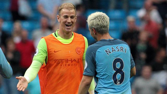 sport football european hart torino fans manchester city transfer news