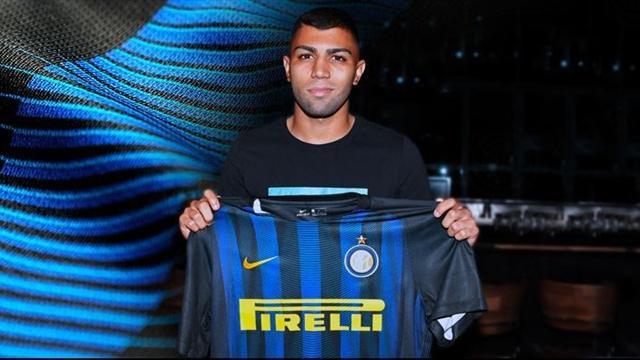 Ufficiale, Gabigol è dell'Inter! Il comunicato