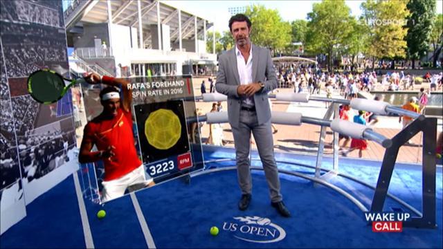 The Coach: Das ist das große Problem von Nadal