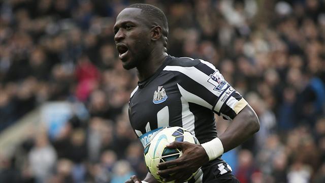 Après un ultime retournement de situation, Tottenham arrache la signature de Sissoko