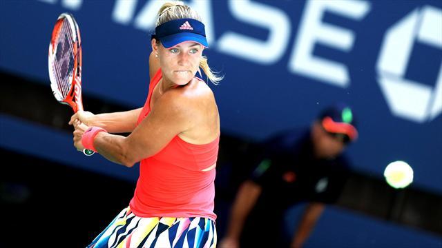 Weltranglisten-Wahnsinn: Kerber rauscht an Serena Williams vorbei!