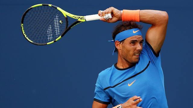 Nadal annonce son retour sur les courts pour la fin décembre