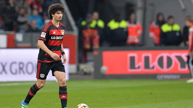 Mainz holt Bayers Ramalho