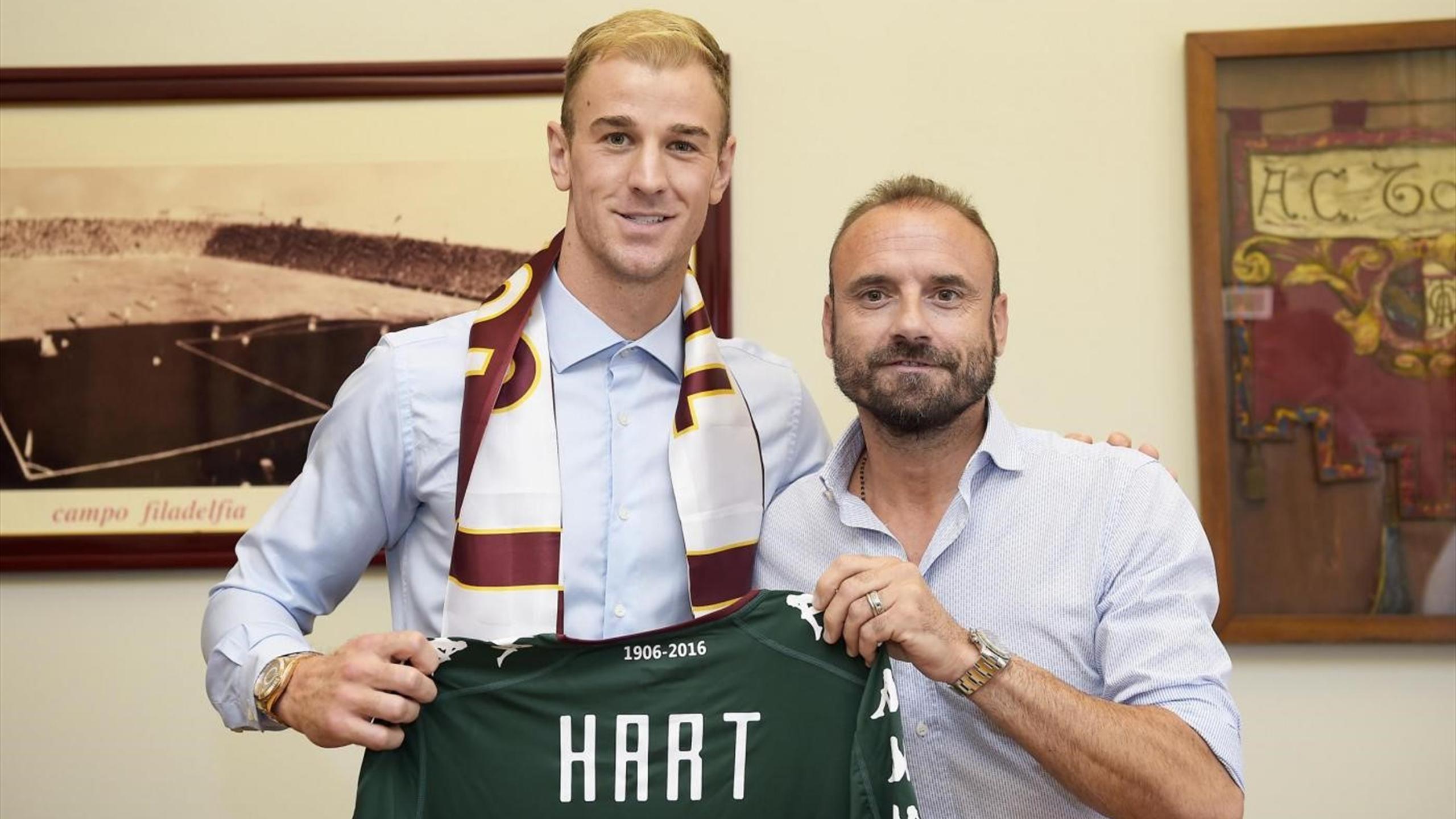 Hart - Torino - 2016