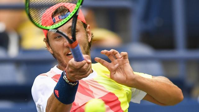 Tennis : Pouille - Thiem EN DIRECT