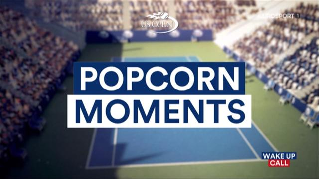 Trois Français en quarts, un exploit historique — Tennis-US Open