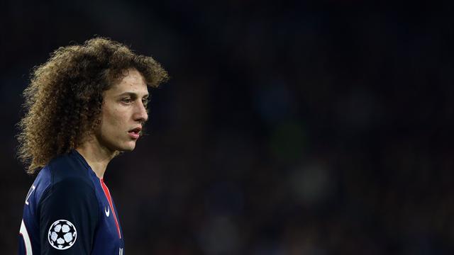 La vente de David Luiz, cette surprise qui en dit long sur la nouvelle stratégie du PSG