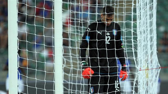 Italia, Buffon avvisa: