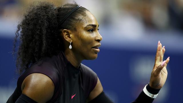 Serena, ou l'éternel recommencement